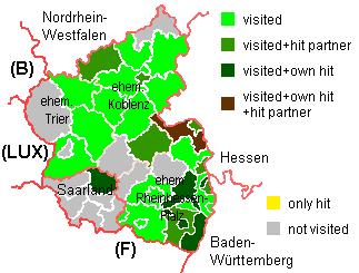 Bingo Rheinland Pfalz