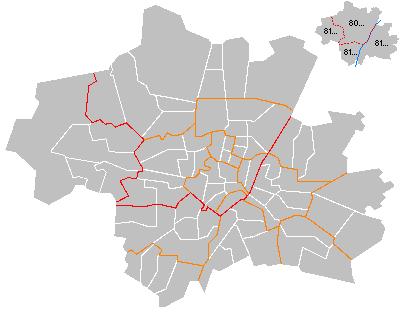 Postleitzahlen München Karte.Statistics For Muenzmuc